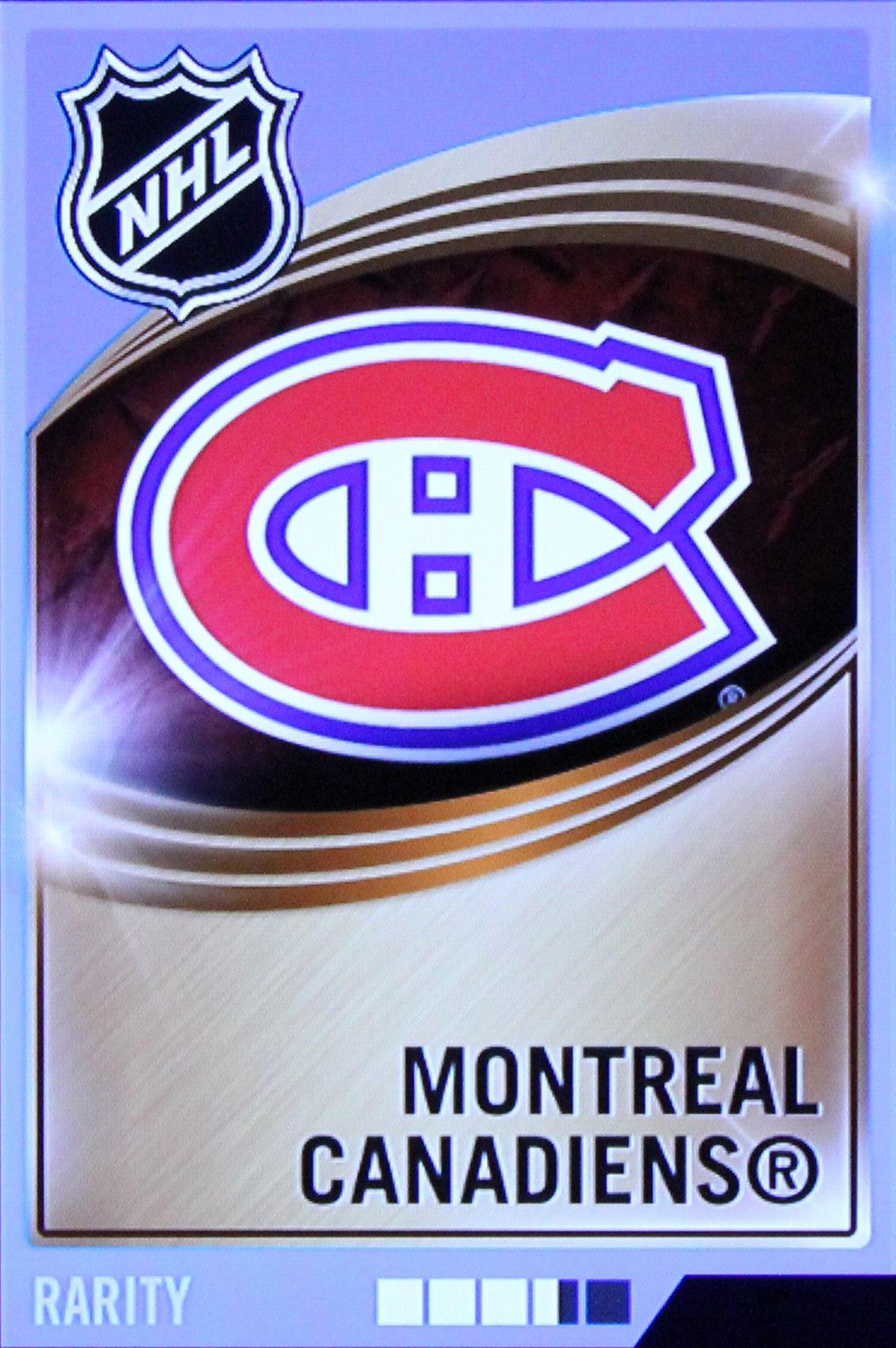 Nhl 15 montreal canadiens checklist nhl guides - Canadiens hockey logo ...