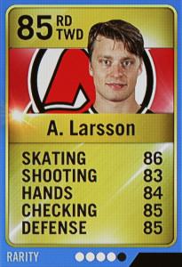 A Larsson
