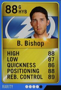 B Bishop