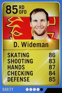 D Wideman