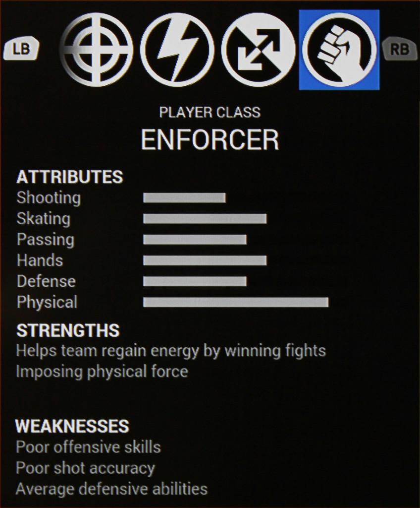 Enforcer